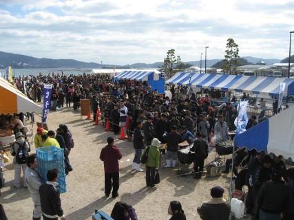 祭り 2020 牡蠣 岡山日生の牡蠣の時期と五味の市の牡蠣祭り!シーズンはいつまで?